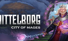 Mittelborg: City of Mages İndir Yükle