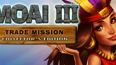 MOAI 3: Trade Mission Collector's Edition İndir Yükle