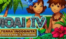 MOAI 4: Terra Incognita Collector's Edition İndir Yükle