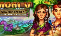 MOAI V: Collector's Edition İndir Yükle