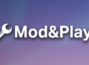 Mod and Play İndir Yükle