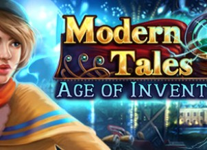 Modern Tales: Age of Invention İndir Yükle