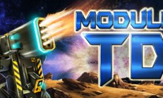 Module TD. Sci-Fi Tower Defense İndir Yükle