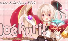 Moekuri: Adorable + Tactical SRPG İndir Yükle