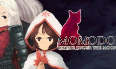 Momodora: Reverie Under the Moonlight İndir Yükle