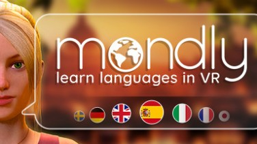 Mondly: Learn Languages in VR İndir Yükle
