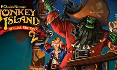 Monkey Island™ 2 Special Edition: LeChuck's Revenge™ İndir Yükle