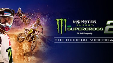 Monster Energy Supercross – The Official Videogame 2 İndir Yükle