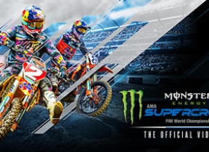Monster Energy Supercross – The Official Videogame 3 İndir Yükle
