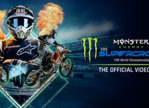 Monster Energy Supercross – The Official Videogame 4 İndir Yükle
