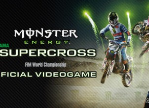 Monster Energy Supercross – The Official Videogame İndir Yükle