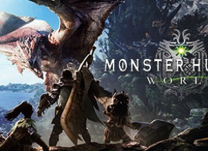 MONSTER HUNTER: WORLD İndir Yükle