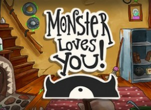 Monster Loves You! İndir Yükle