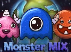 Monster MIX İndir Yükle