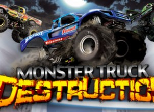 Monster Truck Destruction İndir Yükle
