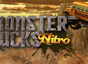 Monster Trucks Nitro  İndir Yükle