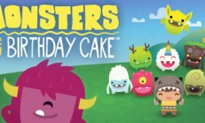 Monsters Ate My Birthday Cake İndir Yükle