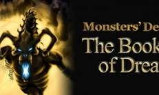 Monsters' Den: Book of Dread İndir Yükle