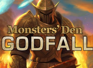 Monsters' Den: Godfall İndir Yükle
