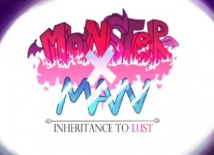 MonsterxMan: Inheritence To Lust İndir Yükle