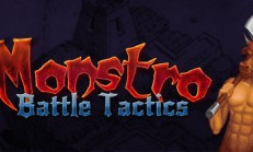 Monstro: Battle Tactics İndir Yükle