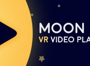 Moon VR Video Player İndir Yükle