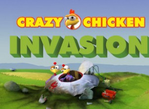 Moorhuhn Invasion (Crazy Chicken Invasion) İndir Yükle