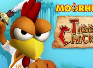 Moorhuhn: Tiger and Chicken İndir Yükle