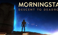 Morningstar: Descent to Deadrock İndir Yükle