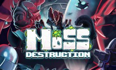 Moss Destruction İndir Yükle
