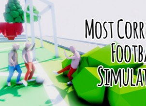 Most Correct Football Simulator İndir Yükle