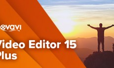 Movavi Video Editor 15 Plus İndir Yükle