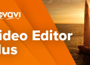 Movavi Video Editor Plus 14 İndir Yükle