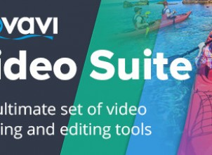 Movavi Video Suite – Video Editing Software İndir Yükle