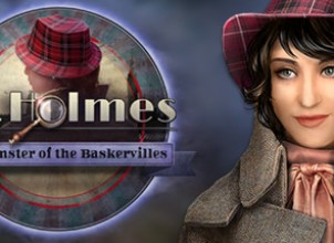 Ms. Holmes: The Monster of the Baskervilles Collector's Edition İndir Yükle