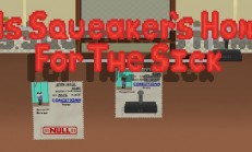 Ms. Squeaker's Home for the Sick İndir Yükle