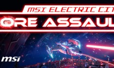 MSI Electric City: Core Assault İndir Yükle