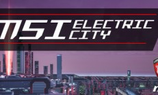 MSI Electric City İndir Yükle
