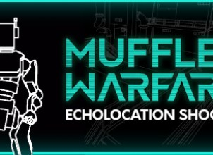 Muffled Warfare – Echolocation Shooter İndir Yükle