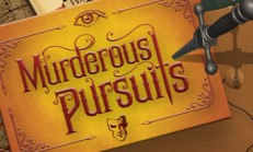 Murderous Pursuits İndir Yükle
