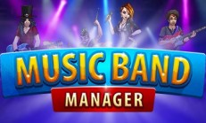 Music Band Manager İndir Yükle