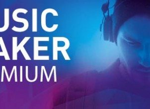 Music Maker 2017 Premium Steam Edition İndir Yükle