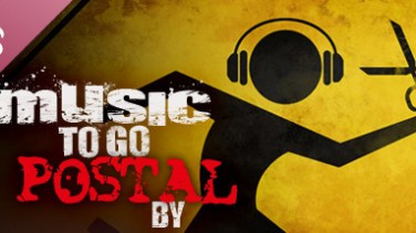 Music to go POSTAL By İndir Yükle