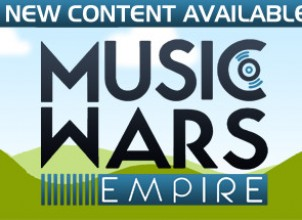 Music Wars Empire İndir Yükle
