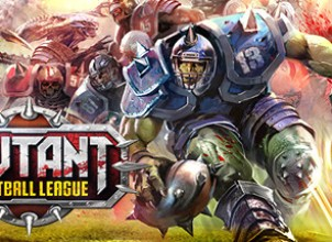 Mutant Football League İndir Yükle
