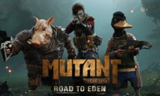 Mutant Year Zero: Road to Eden İndir Yükle