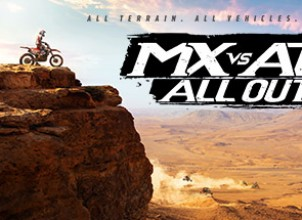 MX vs ATV All Out İndir Yükle