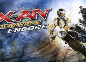 MX vs. ATV Supercross Encore İndir Yükle