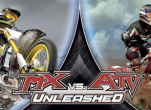 MX vs. ATV Unleashed İndir Yükle