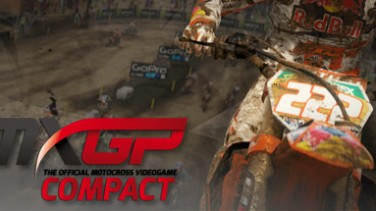 MXGP – The Official Motocross Videogame Compact İndir Yükle